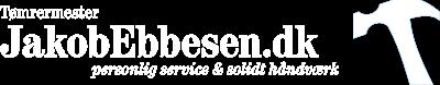 jakobebbesen logo
